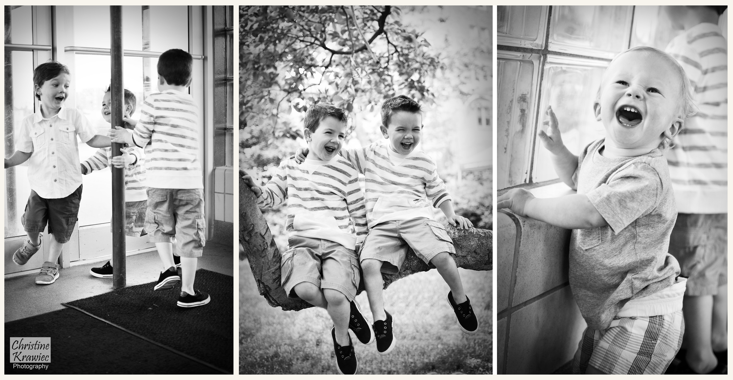 Christine Krawiec Photography - Philadelphia Family Photographer