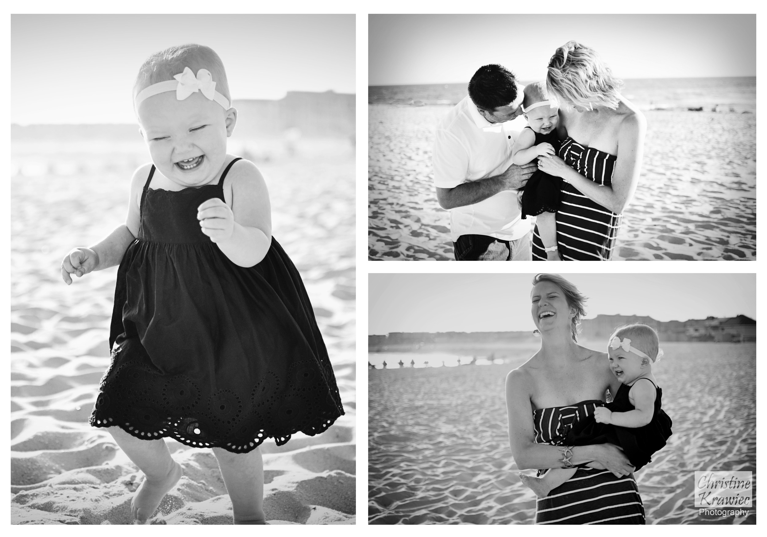 Christine Krawiec Photography - Cape May Family Photographer