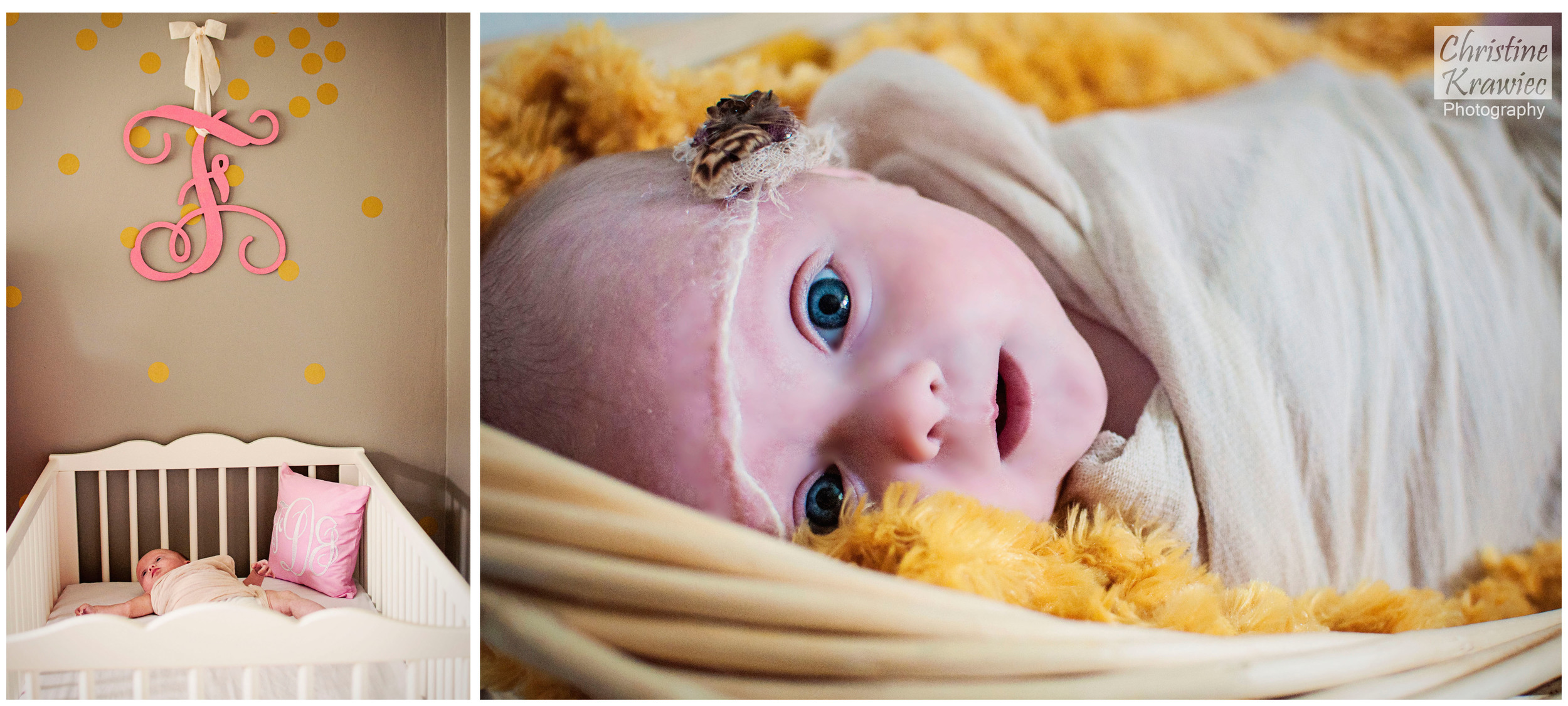 Christine Krawiec Photography - South Jersey Newborn Photographer