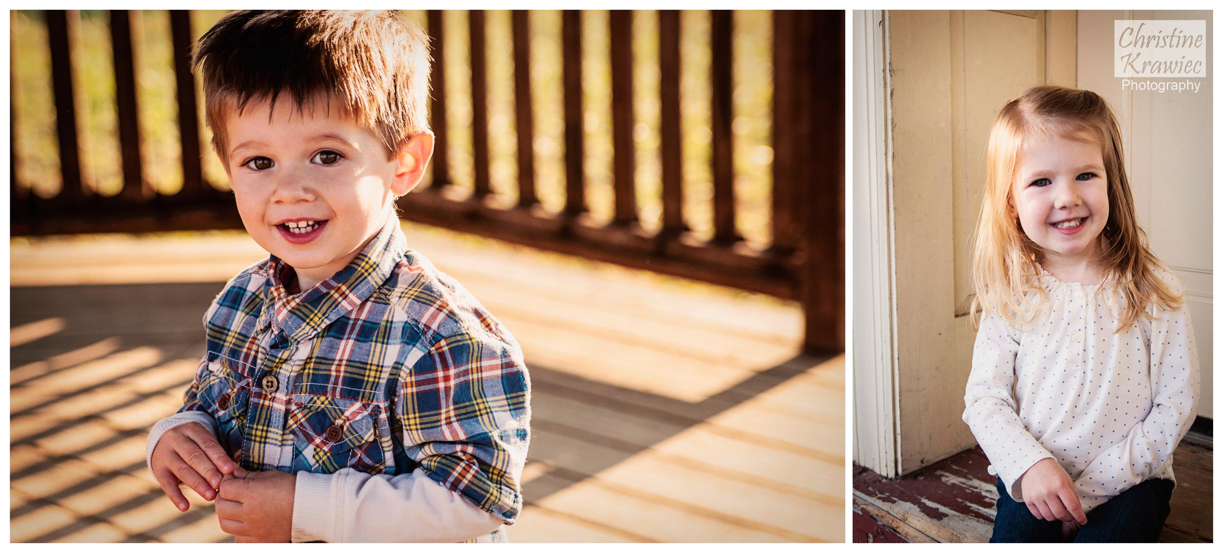 Christine KRawiec Photography - Media Family Photographer