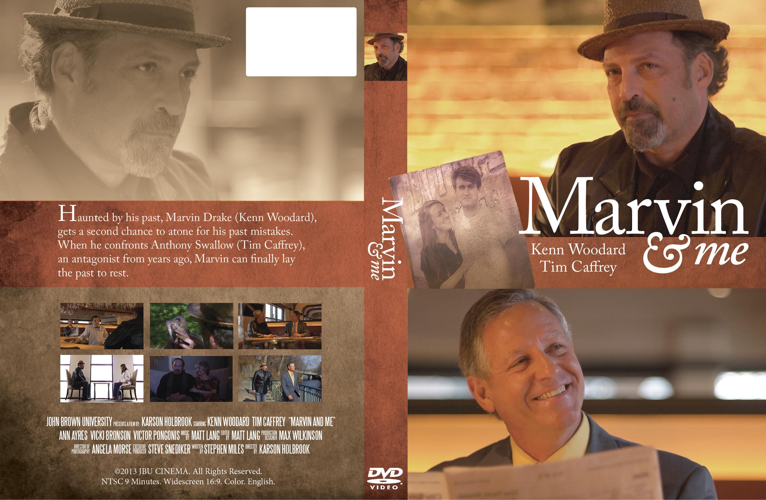 Marvin & Me - Short Film