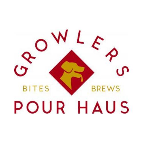 Growler's Pour Haus