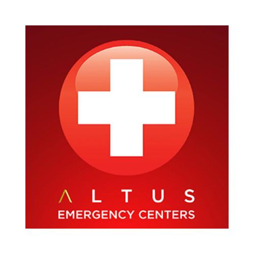 Altus Emergency Centers