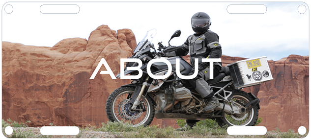We are a group of dreamers and adrenaline addicts, passionate about motorcycles and thirsty for new adventures around the world.