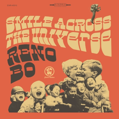 Smile Across The Universe (Digital 45)