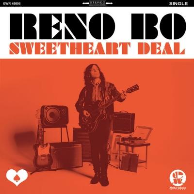 """Sweetheart Deal"""