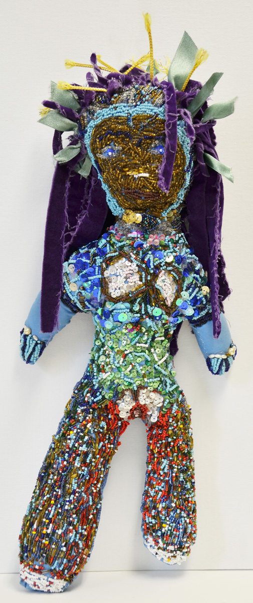 Woman Doll