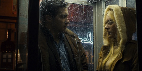 Jake Gyllenhaal and Chloe Sevigny in David Fincher's     Zodiac