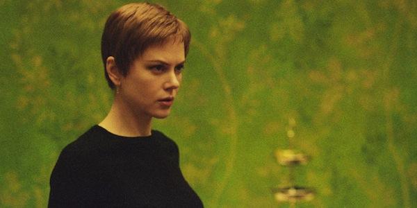 Nicole Kidman in Jonathan Glazer's  Birth