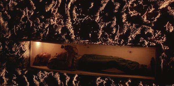 Uma Thurman in Quentin Tarantino's  Kill Bill, Vol. 2