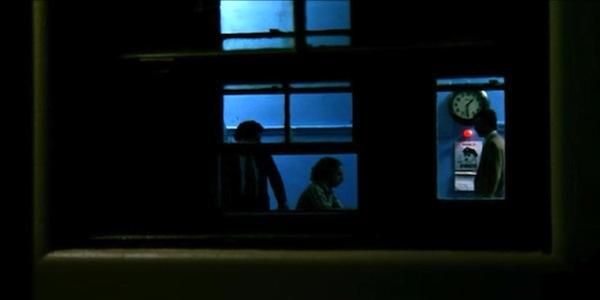 Errol Morris'     The Thin Blue Line