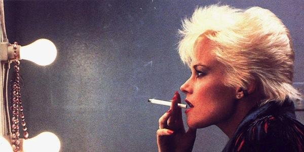 Melanie Griffith in Brian De Palma's  Body Double