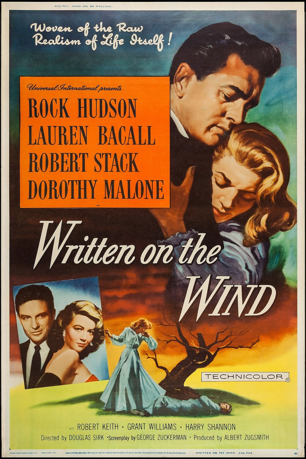 WRITTEN ON THE WIND - American Poster by Reynold Brown 1.jpeg