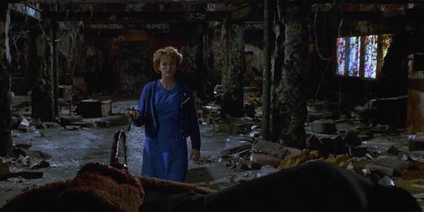 Virginia Madsen in Bernard Rose's  Candyman