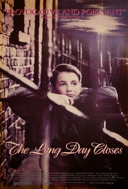 THE LONG DAY CLOSES - American Poster.jpg