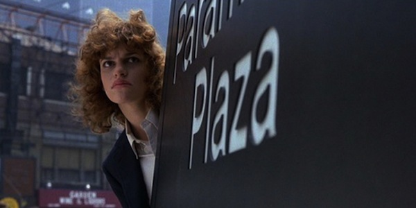 Sandra Bernhard in Martin Scorsese's  The King of Comedy