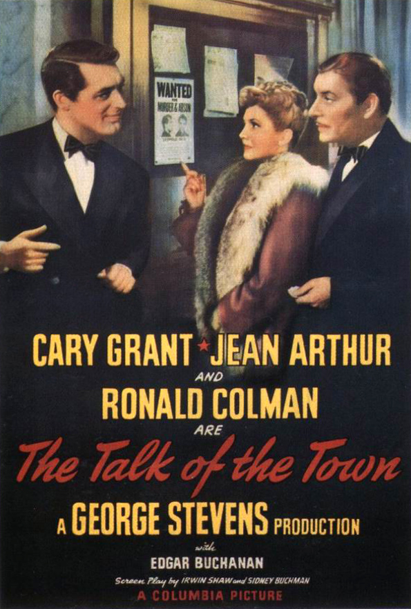 Poster - Talk of the Town, The (1942)_03.jpg