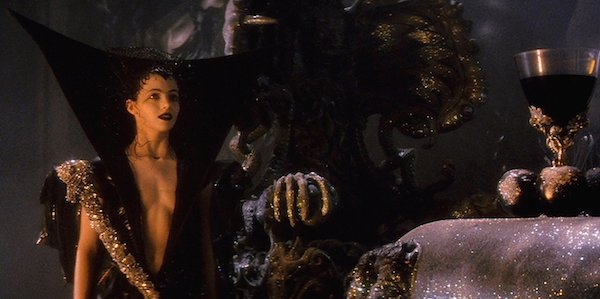 Mia Sara in Ridley Scott's  Legend