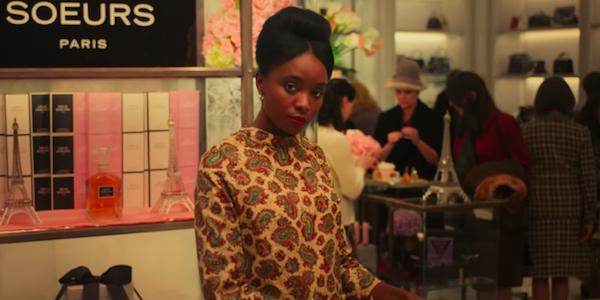 KiKi Layne in Barry Jenkins'  If Beale Street Could Talk