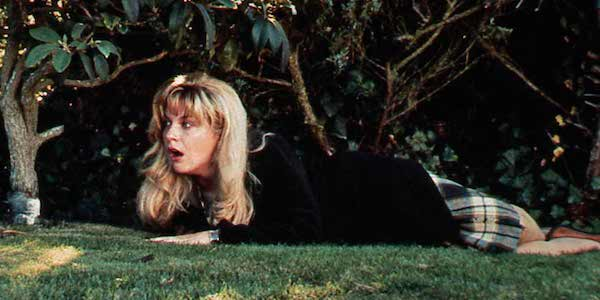 Sheryl Lee in David Lynch's  Twin Peaks: Fire Walk with Me