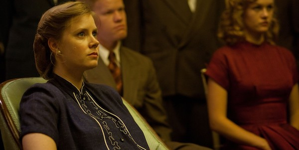 Amy Adams in Paul Thomas Anderson's  The Master