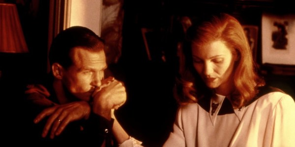 Jeff Bridges and Joan Allen in Francis Ford Coppola's  Tucker: The Man and His Dream