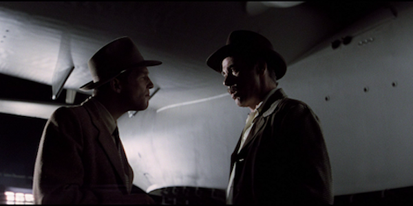 Jeff Bridges and Dean Stockwell in Francis Ford Coppola's  Tucker: The Man and His Dream