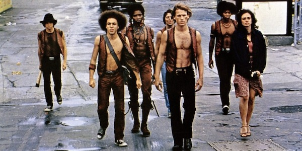 Walter Hill's  The Warriors