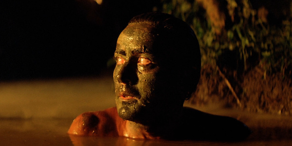 Martin Sheen in Francis Ford Coppola's  Apocalypse Now