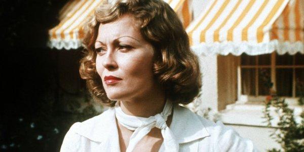 Faye Dunaway in Roman Polanski's  Chinatown