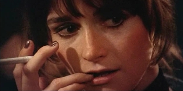 Margot Robbie in Bob Clark's  Black Christmas