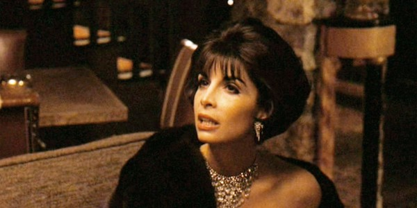 Talia Shire in Francis Ford Coppola's  The Godfather, Part II