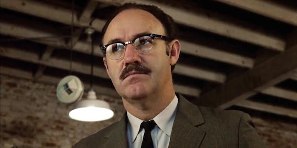 Gene Hackman in Francis Ford Coppola's  The Conversation