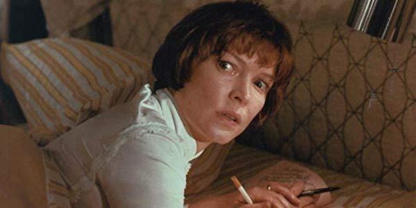 Ellen Burstyn in William Friedkin's  The Exorcist
