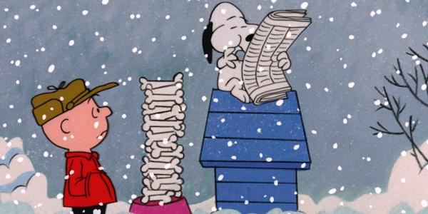 Bill Melendez's  A Charlie Brown Christmas