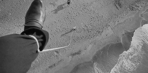 Federico Fellini's  8 ½