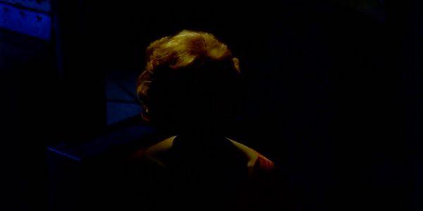 Moira Shearer in Michael Powell's  Peeping Tom