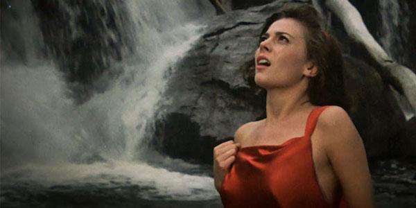 Natalie Wood in Elia Kazan's  Splendor in the Grass