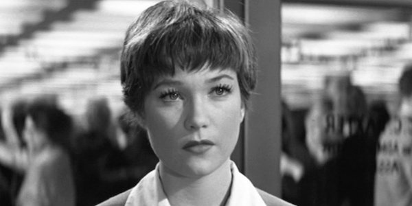 Shirley MacLaine in Billy Wilder's  The Apartment
