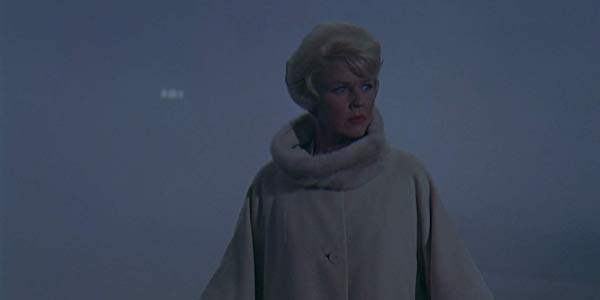 Doris Day in David Miller's  Midnight Lace