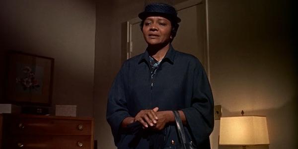 Juanita Moore in Douglas Sirk's  Imitation of Life