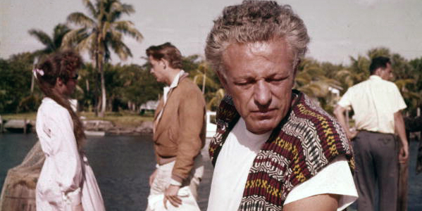 Nicholas Ray in the 1950s