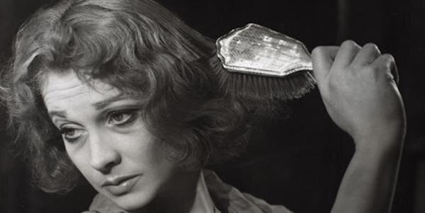 Viven Leigh in Elia Kazan's  Streetcar Named Desire