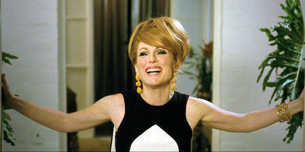 Julianne Moore in Tom Ford's  A Single Man