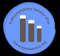 Tambor Vivo logo.png