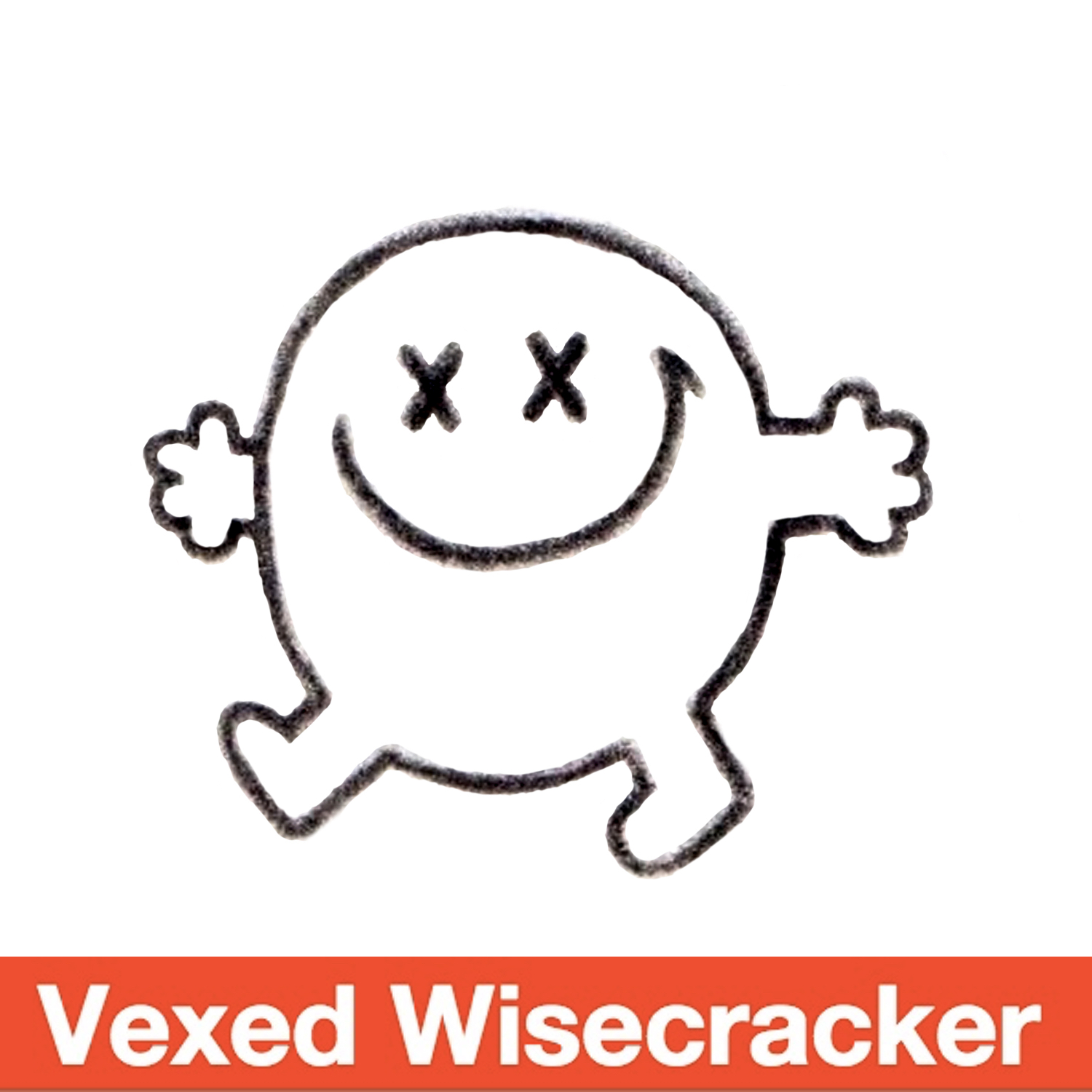 Vexed Wisecracker Smiley X logo square.jpg