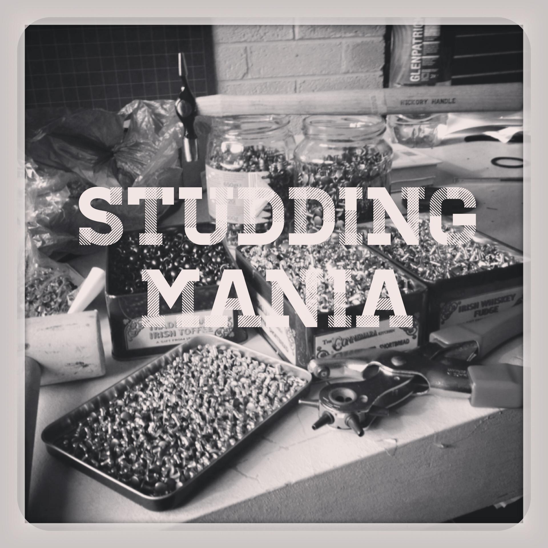 Studding Mania