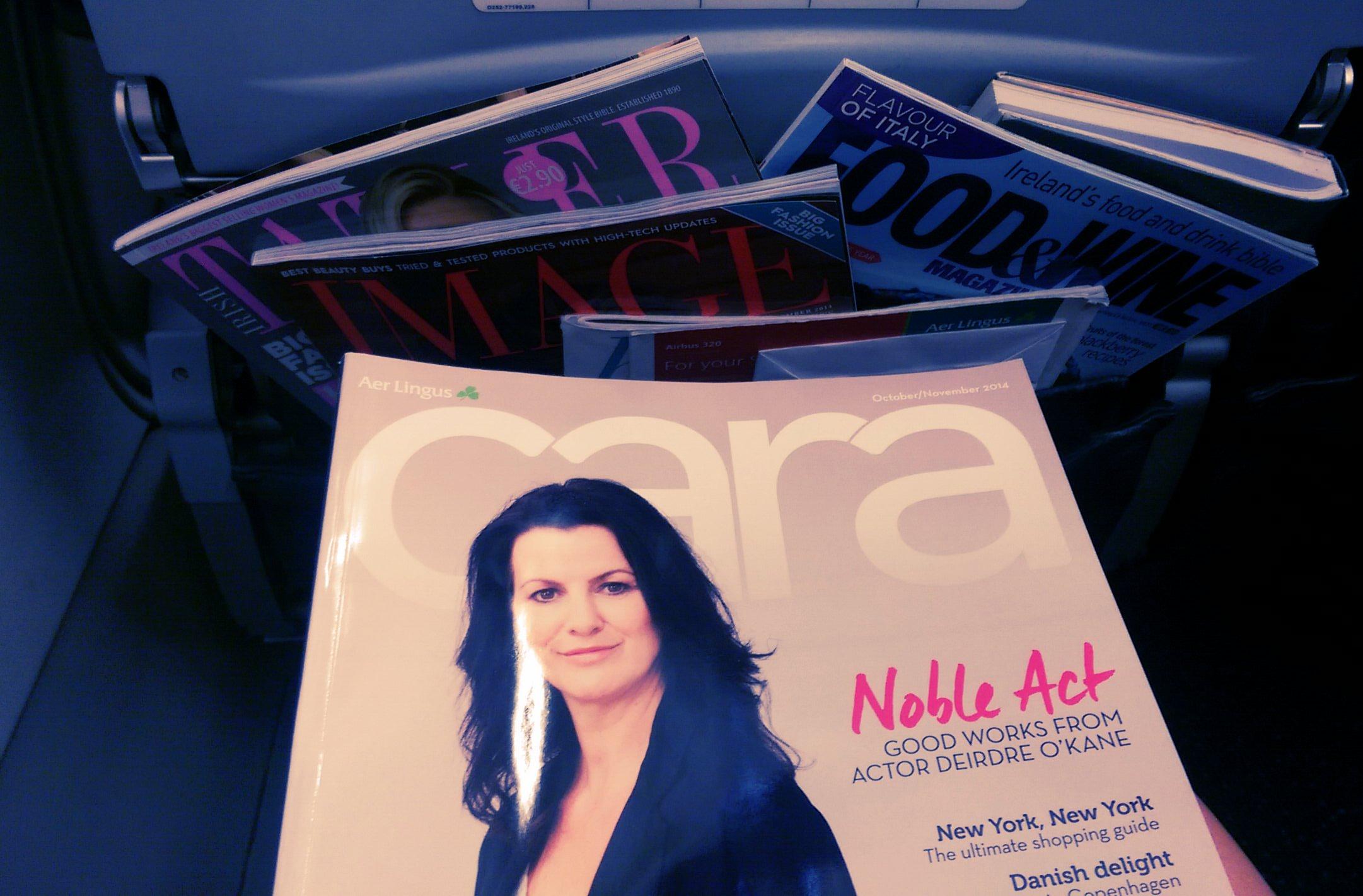 Cara Magazine