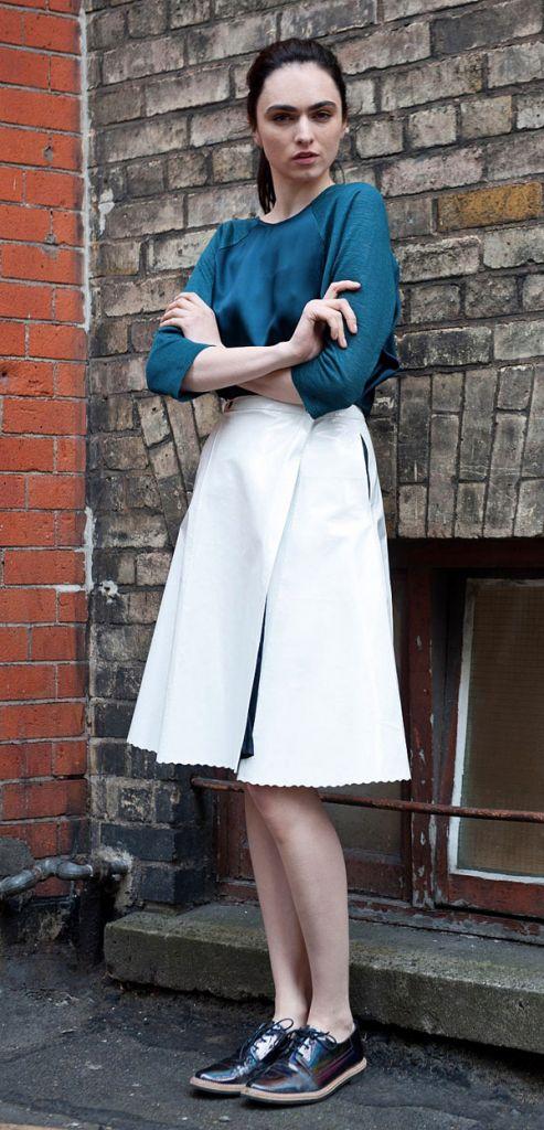 Irish Fashion Label Manley