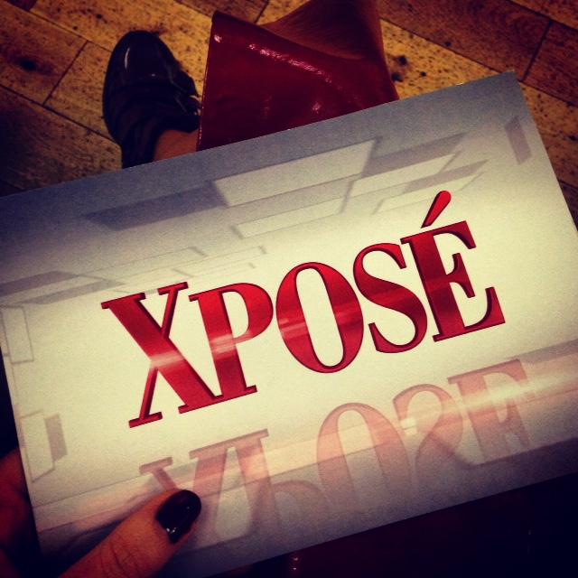 Xpose Fashion Panel